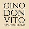 Gino Donvito Logo